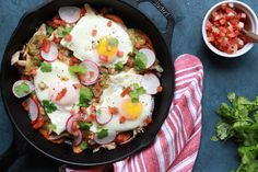 Whole30 Chilaquiles Verdes - Powered by @ultimaterecipe