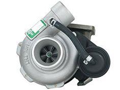 IHI RHB5 Turbo JIT Trucks IVECO 8140.27S Engine 97210008 VA190047 VA190020 VP03