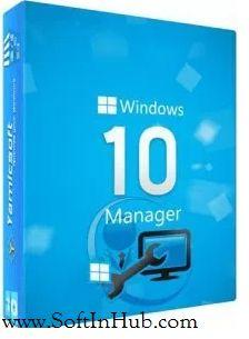 Windows 10 Manager 2.0.9 Crack Patch & Keygen Free Download
