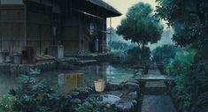 Resultado de imagem para anime rain