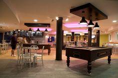 'Poshtel' é nova tendência do mercado de hostels de luxo e têm diárias a partir de R$ 83, na Europa