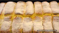 Recepty - Strana 14 z 44 - Vychytávkov Sweet Pastries, Bread And Pastries, Czech Recipes, Russian Recipes, Slovakian Food, Raw Desserts, Food 52, Desert Recipes, Amazing Cakes
