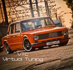 8 отметок «Нравится», 2 комментариев — ⠀⠀⠀⠀⠀⠀⠀VTC (Virtual Tuning) (@vtc_tm.top) в Instagram: «Наши работы. #vtc #vt #virtualtuning #виртуальныйтюнинг #photoshop #vaz #lada #2101 #orange #ваз…»