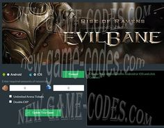 "Check out new work on my @Behance portfolio: ""EvilBane Rise of Ravens Hack Cheats Pirater"" http://on.be.net/1ZuRp79"
