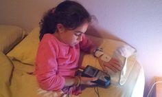 Electroestimulación y niños. ¿Se puede? ¿Pueden los niños hacer electroestimulación? ¿Tiene algún peligro la electroestimulación en los niños? Echa un vistazo a este artículo.
