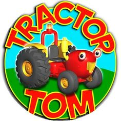 Welcome to the Official Tractor Tom channel! For all the lovers of Tractor Tom around the world we have created this multi-language channel where you will fi. Toms, Cake Decorating Tutorials, Ol Days, Good Ol, Animation Film, Gum Paste, Kids And Parenting, Yoshi, Art For Kids