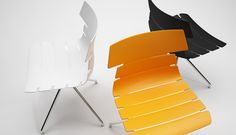 TIKAL | Claudio Bellini Tikal, Bellini, Living Room, Chair, Furniture, Designers, Home Decor, Decoration Home, Room Decor