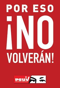 Próxima estAción esperanZa : No Volverán