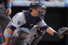 detroit tigers catcher alex avila Love This!