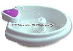 awesome El balneario iónico del pie del Detox para reduce el azúcar de sangre, ion limpia el baño del pie del Detox