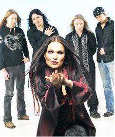 Nightwish - with Tarja Turunen