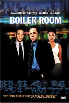 BOILER ROOM // usa // Ben Jounger 2000