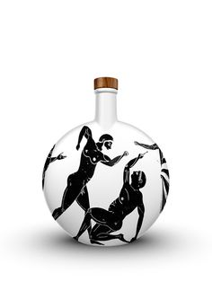 Greek olive oil packaging design2 Greek olive oil packaging design