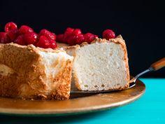 The Ultimate Gluten-Free Angel Food Cake Recipe