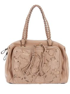 valentino embroidered bag