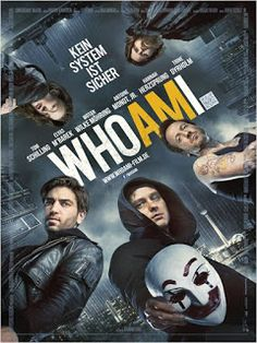 Marjinal Film: Ben Kimim?  /  Who Am I