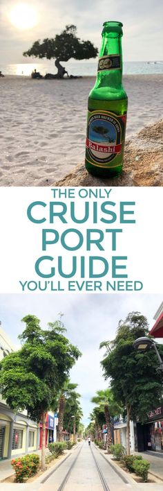 Whether you are an avid cruiser or a first timer, determining what you want out of every port is always a new, and sometimes overwhelming, experience. With so little time and so much to do, I put together The Only Cruise Port Guide You'll Ever Need to make sure you can make the most out of every port - no matter where you are in the world! @carnival | cakenknife.com