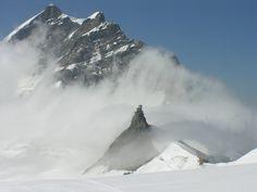 Jungfraujoch, Switerland