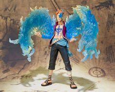 "MegaOtaku - One Piece Figuarts ZERO MARCO ""THE PHOENIX"""
