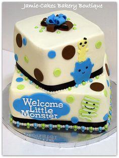 Jamie-Cakes Bakery Boutique | Celebration Cakes