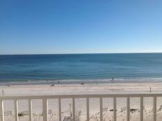Ocean House II Vacation Rental - VRBO 664663 - 2 BR Gulf Shores Central Condo in AL, Ocean Front Condo in the Heart of Gulf Shores!