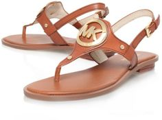These are new to my closet & close to my favorite sandals.