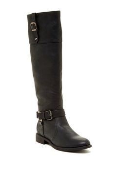 Dakkeni Riding Boot by Elegant on @HauteLook