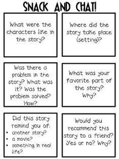 Stupendous Story Elements--34 page packet to use when teaching story elements (character, setting, problem, solution) lots of great graphic organizers-FREE