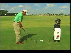 Golf Tip: Aim and Alignment; Hank Haney - YouTube