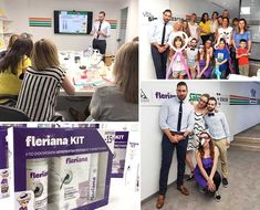 Μια ξεχωριστή εκδήλωση διοργάνωσε η Power Health| Παρουσίαση των αντικουνουπικών προϊόντων της Fleriana