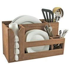 Found it at Wayfair - Wall Mounted Kitchen Organizer in Natural http://www.wayfair.com/daily-sales/p/Kitchen-Storage-%26-Serveware-Wall-Mounted-Kitchen-Organizer-in-Natural~SETE1137~E11638.html?refid=SBP
