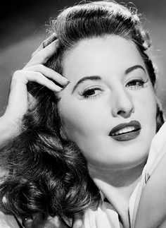 Old Hollywood - Barbara Stanwyck