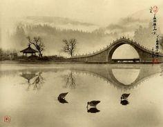 Impresonantes fotos tratadas de Don-Hong-Oai