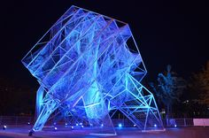 Gallery - Perspective on The Cube by Oyler Wu Collaborative - 7