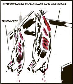 Viñeta: El Roto - 30 JUL 2012 | Opinión | EL PAÍS