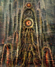 FrodoK  Digital Art / Paintings & Airbrushing / Surreal