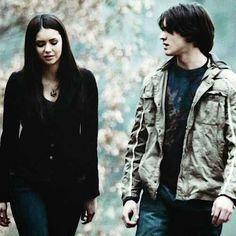 #TVD - Elena & Jeremy