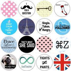 button badges design - Google Search