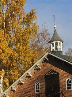 Seinäjoki - Törnävän museoalue