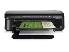 New – HP Officejet K7000 Wide Format Printer « Holiday Adds