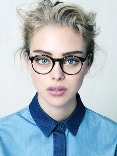 The Brunswick #retro from Eyeglass.com