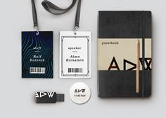 Arctic Design Week Identity — Festival Branding on Behance