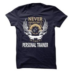 I Am A Personal Trainer T-Shirts, Hoodies, Sweatshirts, Tee Shirts (23$ ==► Shopping Now!)