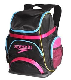 Speedo SwimOutlet.com Exclusive Speedo Pro Backpack