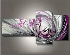 Home & Decor Abstract Art For Sale, Abstract Wall Art, Image Painting, Oil Painting Abstract, Diy Wall Art, Wall Art Sets, Multiple Canvas Paintings, Tableau Design, Art Abstrait