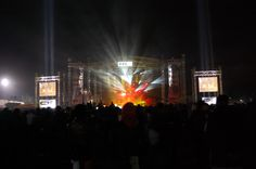 One Music and Arts Festival