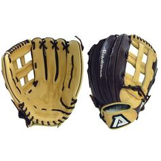 13in Right Hand Throw (ProSoft Design Series) Utility Baseball Glove
