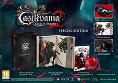 Castlevania Lords Of Shadow 2 Belmont Special Edition Xbox 360 >>> You can get additional details at the image link. Note:It is Affiliate Link to Amazon.