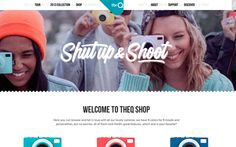 Awesome Examples of Parallax Web Design « Stockvault.net Blog – Design and Photography