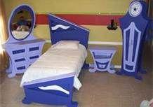 alice in wonderland furniture bedroom - Bing Images